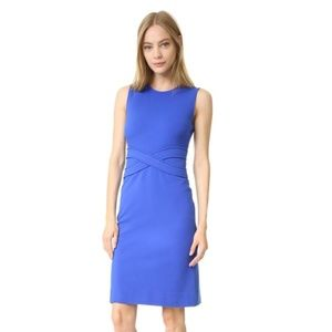 Diane von Furstenberg Evita Dress Sheath Bodycon